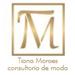 Tiana Moraes Consultora de Moda Imagem Pessoal e Profissional
