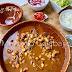 Pozole rojo, el puchero festivo mexicano