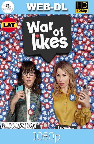 Guerra de Likes (2021) HD AMZN WEB-DL 1080p Dual-Latino