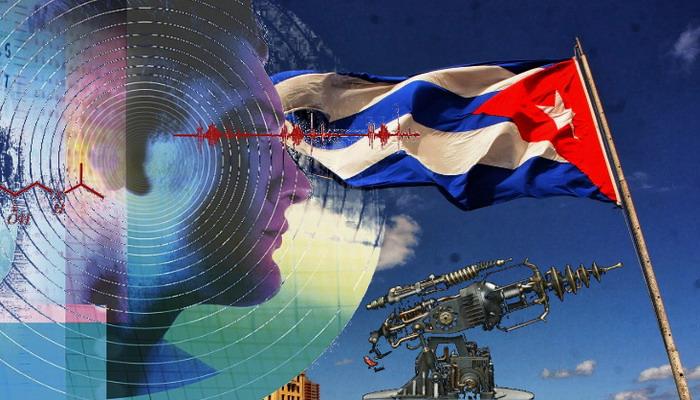 21 diplomáticos de EE.UU. fueron golpeados por la pérdida de audición y la memoria e incluso daño cerebral leve después de un ataque sónico en Cuba