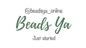 Welcome to Beads ya!
