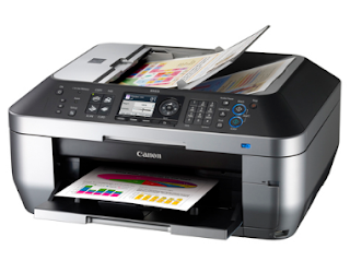 provides solutions for your wireless incredible printing offices or modest household Canon PIXMA MX876 Driver Download