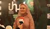 Nabiila Gita, Modest Fashion Business Milenial Sukses Tampil Perdana di Indonesia Hijab Walk