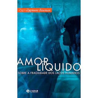livro amor líquido