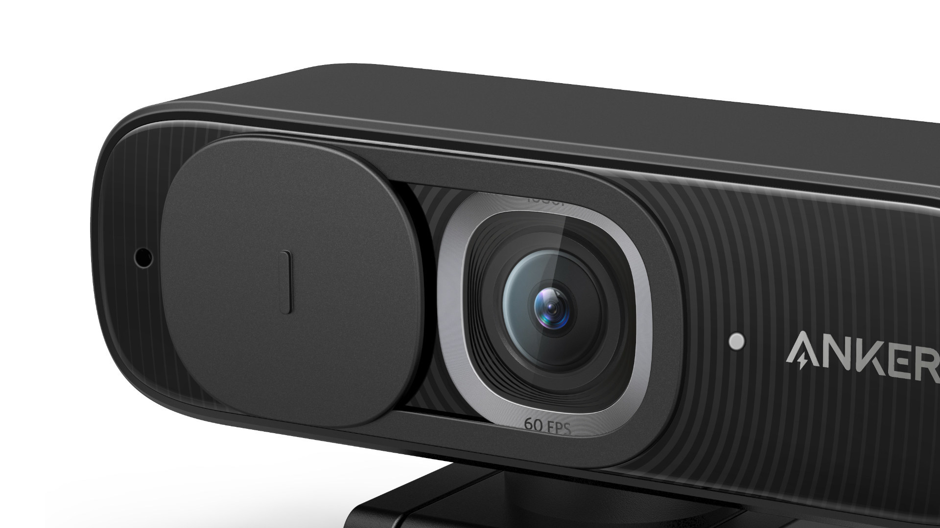 Anker Launches Smart AI-Enabled Webcam and Portable Noise-Isolating Conference Speaker