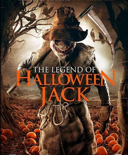Download Film The Legend of Halloween Jack (2018) Full Movie