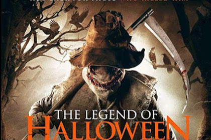 The Legend of Halloween Jack (2018) WEBDL Subtitle Indonesia