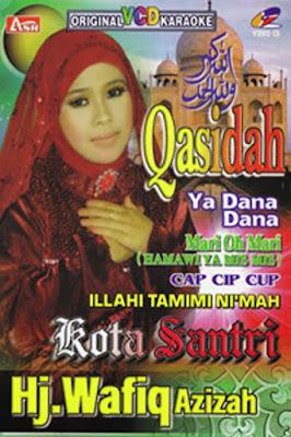 Download Lagu Qosidah