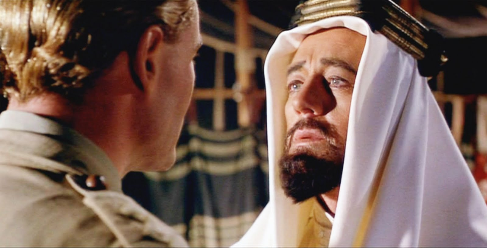 My Meaningful Movies: Lawrence of Arabia