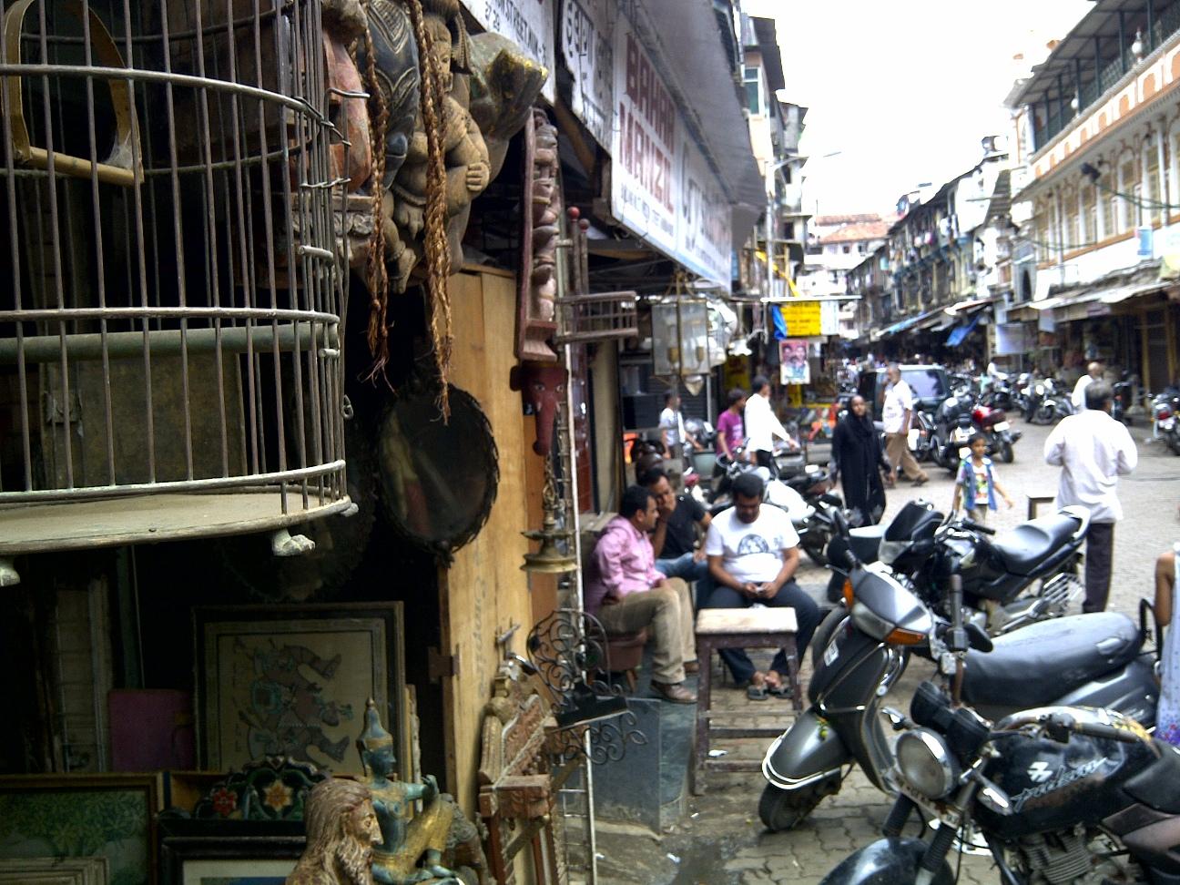 chor bazaar - photo #43