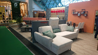 Международная мебельная выставка «Мебель & интерьер 2020» в Минске