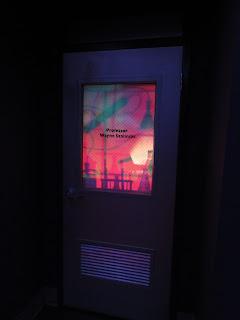 Queue Door Journey Into Imagination With Figment