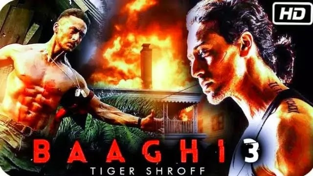 Dus Bahane 2.0 Lyrics-Baaghi 3-Tiger Shroff , Shraddha Kapoor
