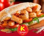أسعار منيو ورقم وعنوان فروع مطعم كوينجز Kwingez