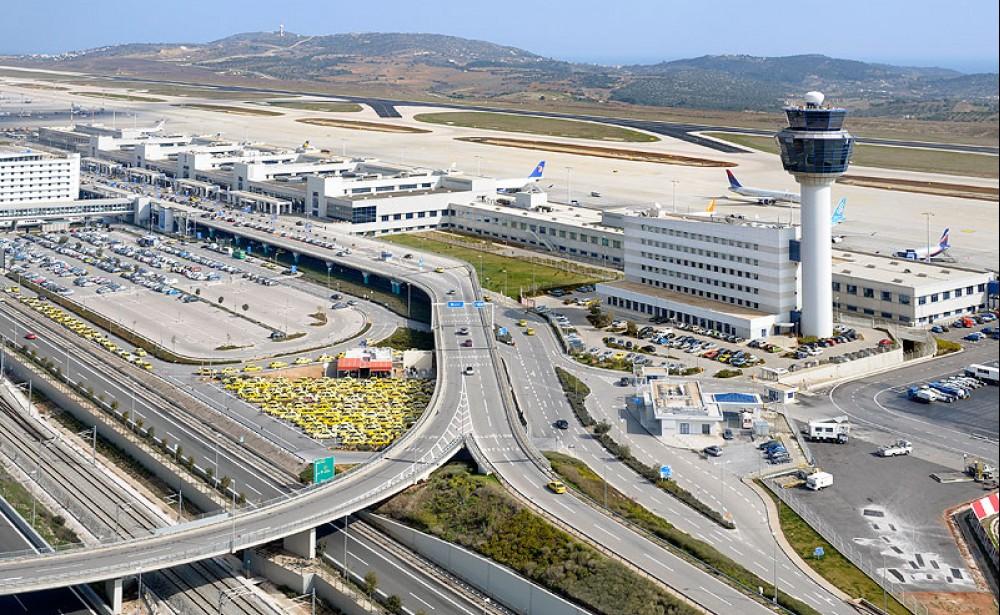Аэропорт Афин в Коста-Наварино