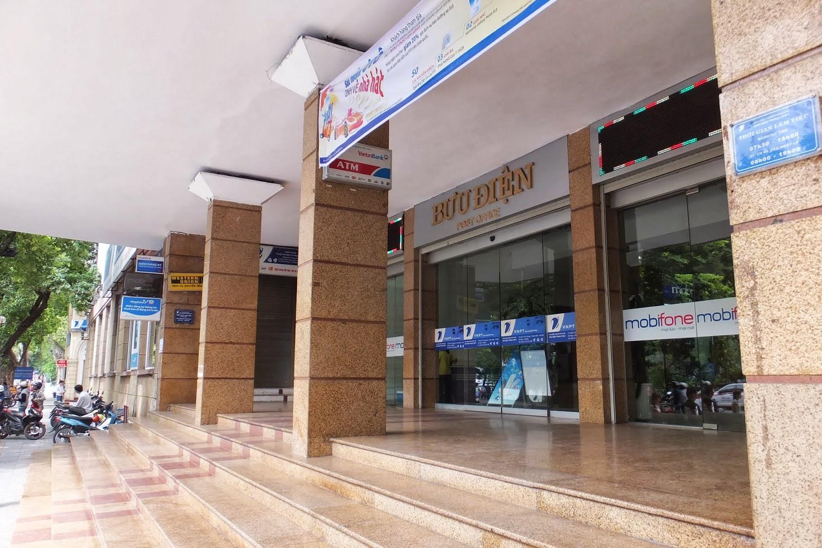 vietnam-buudien-international-postoffice 国際郵便局