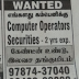 DAILY THANTHI ( 28.06.2020) ALL WANTED LIST OUT ( TIRUPUR ,COIMBATORE JOBS )
