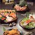 """ร้านอาหารญี่ปุ่นเซ็น ฉลองช่วงเวลาแห่งความสุขกับเมนูสุดพิเศษ """"New Year Matsuri"""""""