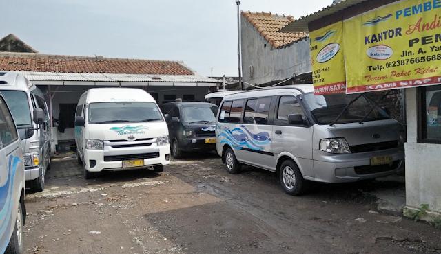 Travel Cirebon Tasikmalaya