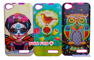 Protector femenino OWN Fun +