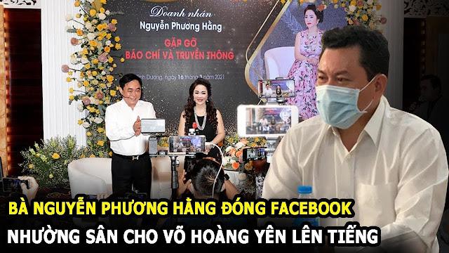 """Vợ ông Dũng """"lò vôi"""" bất ngờ tuyên bố đóng Facebook để được bình an: """"Tôi còn công việc, các con và tử tế với bản thân mình nữa"""""""