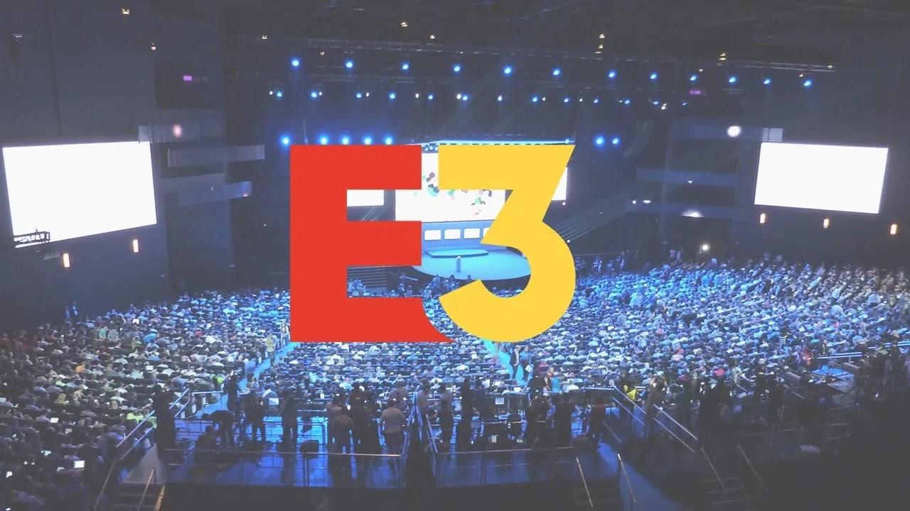 News E3 2021 Canceled
