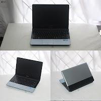 Samsung NP300E4X