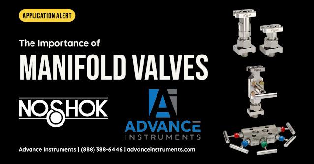 Manifold Valves in Flow Measurement