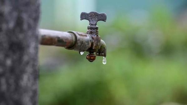 Terkontaminasi Air,  500 Orang Jatuh Sakit di China