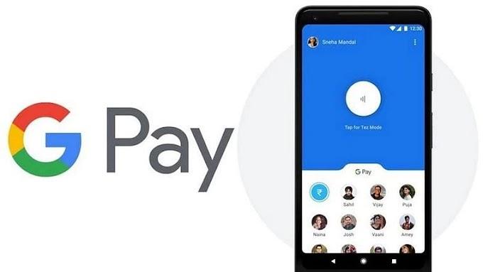 How to Send Money via UPI to a Bank Account (Google Pay)?