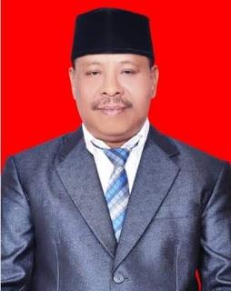 Ketua DPRD Pasbar Sayangkan, Para Anggotanya Belum Tuntas Kembalikan Uang Hasil Temuan BPK