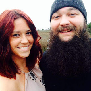 Partner Profession Bray Wyatt C A C C S Wife Samantha Rotunda