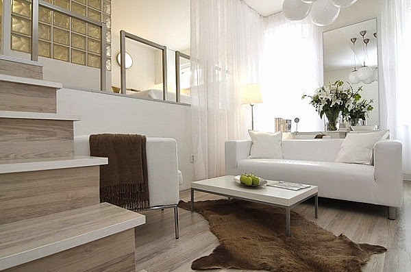 56 desain ruang tamu kecil minimalis sederhana