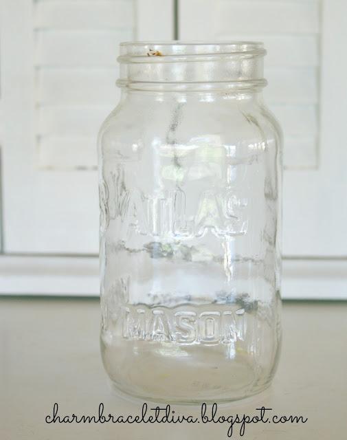 Atlas Mason Jar