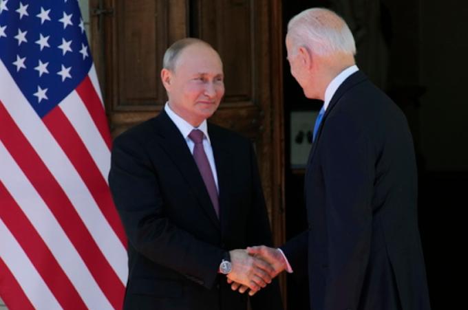 Coldiretti, Biden: la pace con Putin vale 1,4 mld di 'Made in Italy'