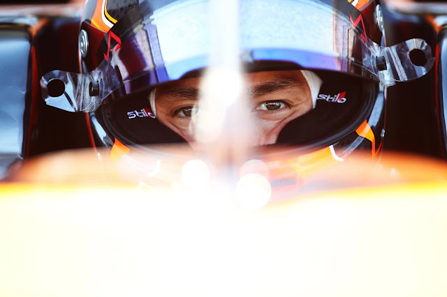 NORTHAMPTON, ENGLAND – JULY 31: Jack Aitken of Great Britain and Campos Racing before practice for the Formula 2 Championship at Silverstone on July 31, 2020 in Northampton, England. (Photo by Joe Portlock – Formula 1/Formula 1 via Getty Images)