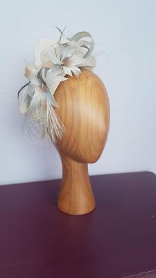www.patouchehapeaux.com chapeaux de ville, cérémonie, mariage