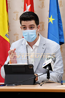 Diego López de las Hazas Aranjuez