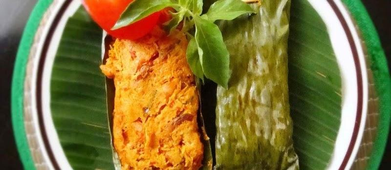 Resep Masakan Pepes Udang Dan Cara Membuatnya