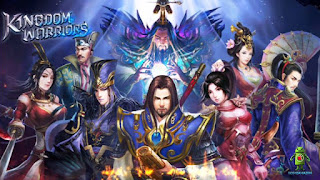 Kingdom warriors_fitmods.com