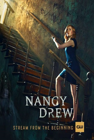 Nancy Drew Season 2 Complete Download 480p & 720p All Episode