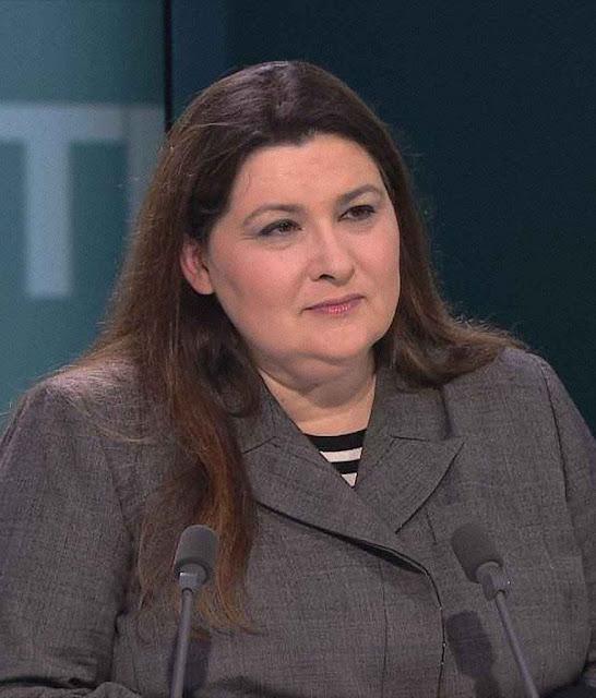 A professora Cécile Vaissie denuncia os métodos russos herdados da KGB para financiar e seduzir certas direitas iludidas ou afins no anti-EUA de Putin