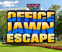 Knf Office Lawn Escape Walkthrough