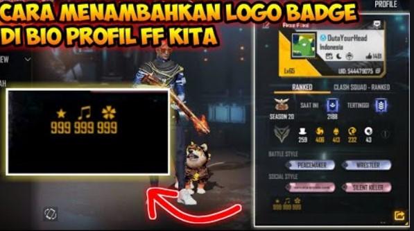 Bio FF Badge