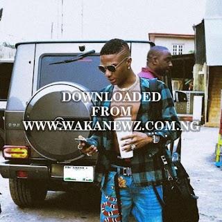 [MUSIC] Wizkid – Lagos Vibes