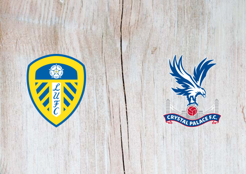 Leeds United vs Crystal Palace -Highlights 08 February 2021