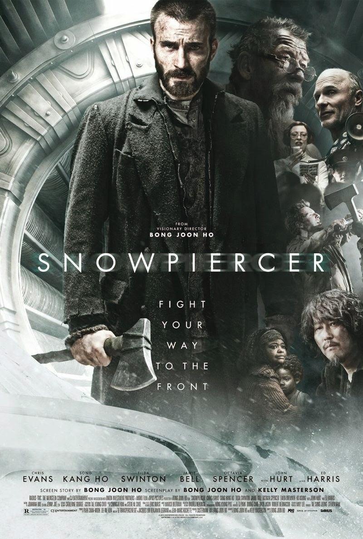Snowpiercer ยึดด่วน วันสิ้นโลก [HD][พากย์ไทย]