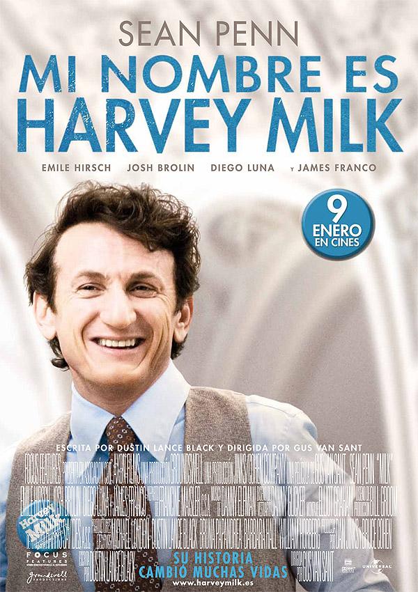 Mi nombre es Harvey Milk Cartel