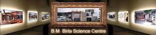 Birla Science Museum