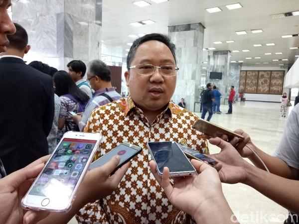PPP Minta Panglima TNI Bijaksana soal Prajurit Simpatisan Habib Rizieq